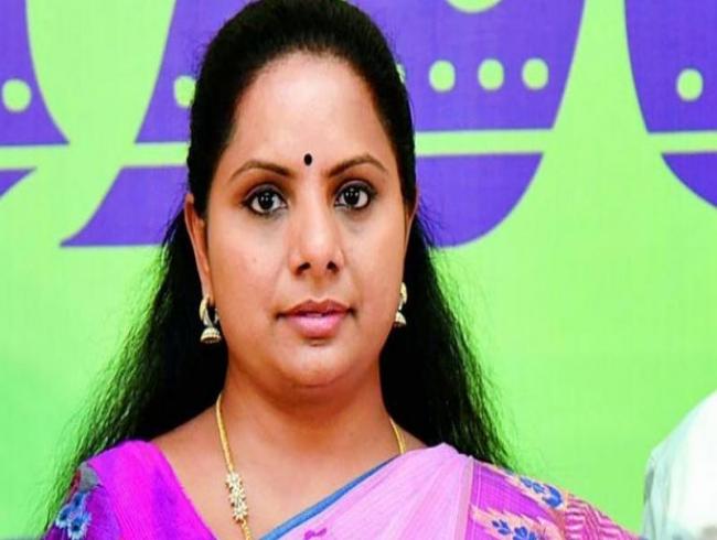 Budget didn't do justice to Telangana: MP Kalwakuntla Kavitha