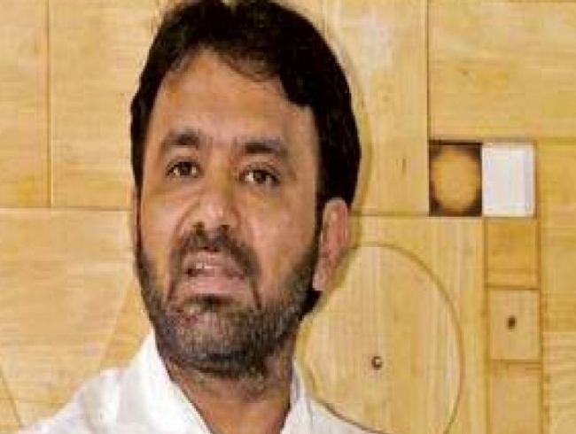 Congress leader Santosh Lad's kin gets four years jail-term for tax evasion