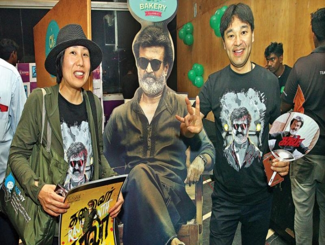 Kaala opens with splash in Tamil Nadu, on in Bengaluru too