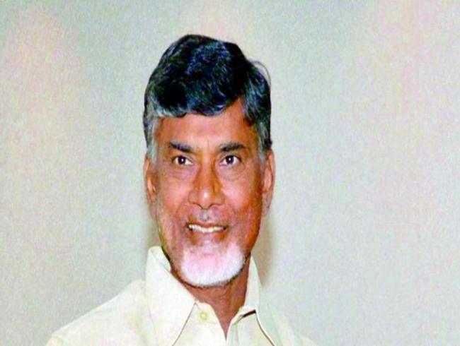 Chandrababu Naidu slams YSRC for lack of development