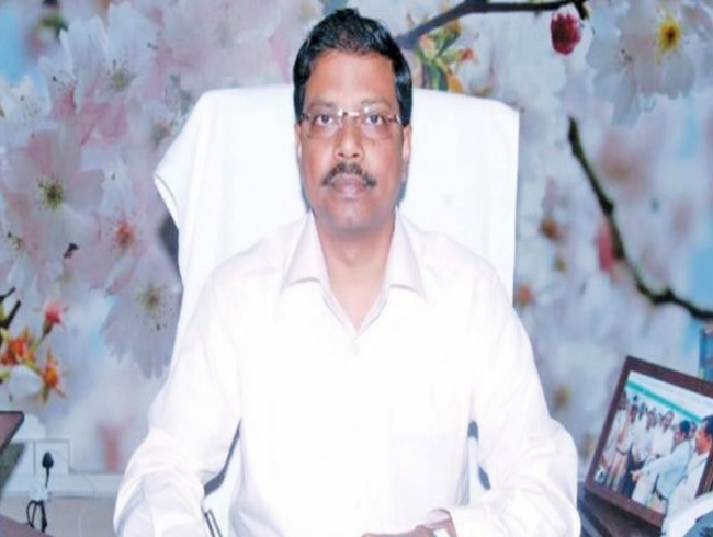 EC has not ordered transfer of IG Intelligence: CEO Satyabrata Sahoo