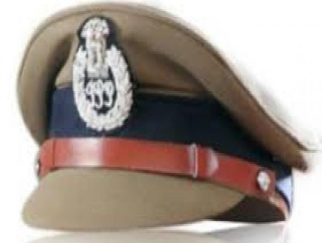 Andhra Pradesh police issues transfer orders to dead cop