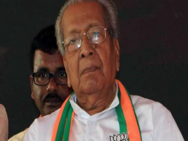 Biswa Bhushan Harichandan to take oath as AP Governor on July 24