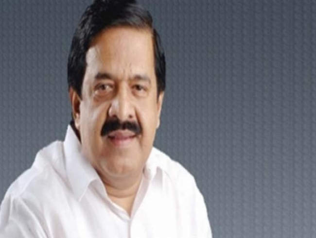 CM, party have state orphaned: Ramesh Chennithala
