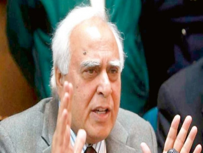Govt issuing 'look out notice' for those defending civil liberties: Kibal Sibal