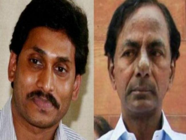 K Chandrasekhar Rao, Jagan Mohan Reddy to seek funds