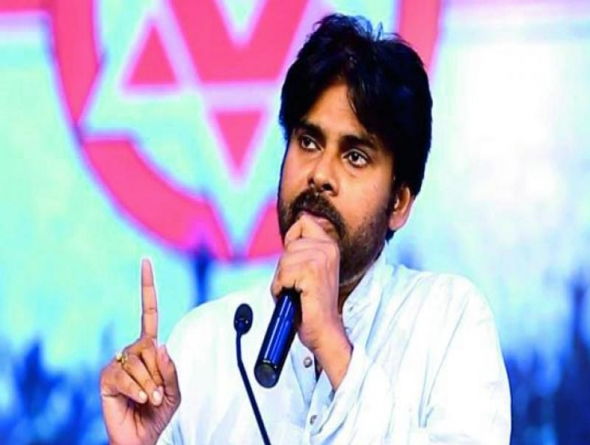 I believe in the people of this country than in God: Pawan Kalyan