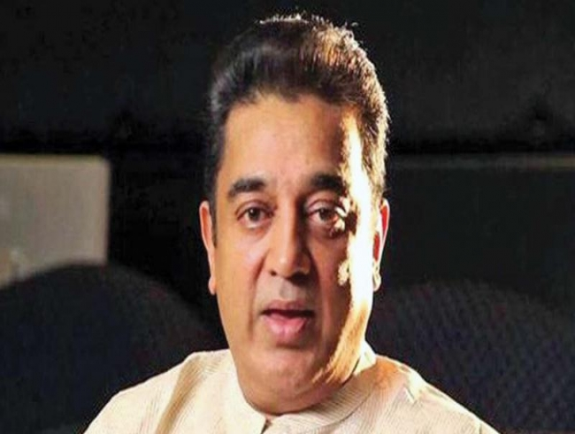 Kamal Haasan not to contest LS polls, says all candidates his faces