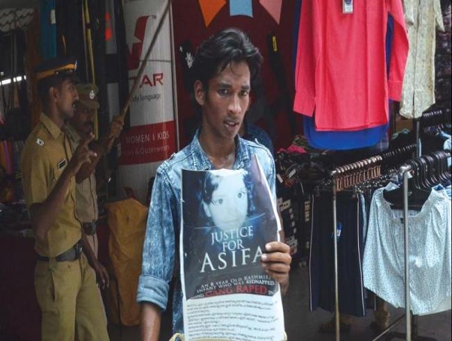 Kathua fallout: Hartal-mongers on Net face vicarious responsibility