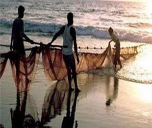 Sri Lanka Navy arrests eight Tamil Nadu fishermen