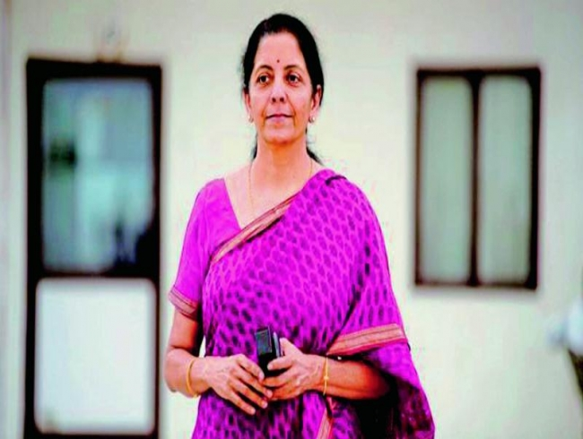 KT Rama Rao, Nirmala Sitharaman trade barbs on funds to Telangana