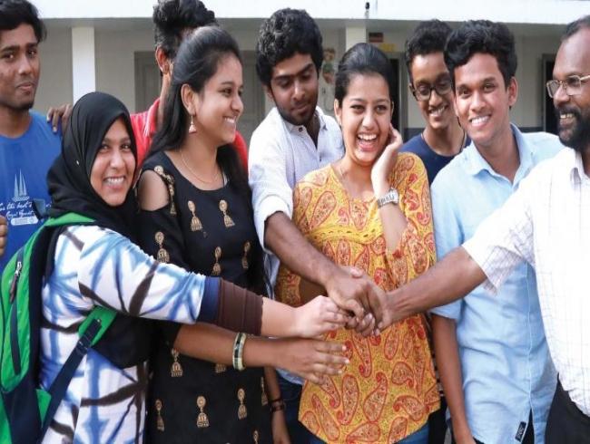 Thiruvananthapuram gets top ranks in ICSE, ISC exams