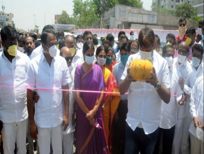 Now, a new record every day: Telangana records 158 new Covid-19 cases, 4 deaths