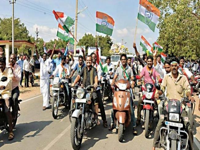 Karnataka by-election: Lingayat backlash cost BJP Ballari?