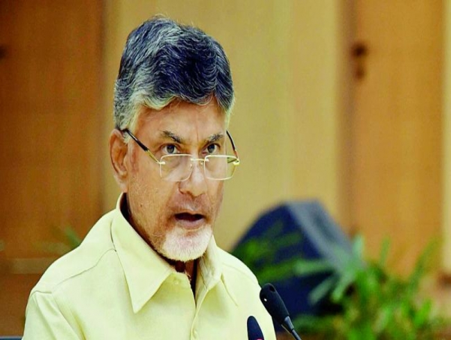 GMR group in fix as probe into projects by Telugu Desam begins