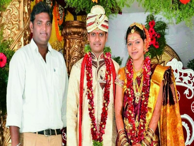 Hyderabad: Wife arrested for techie's suicide