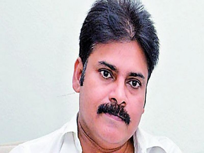 Jana Sena might contest LS poll from Telangana
