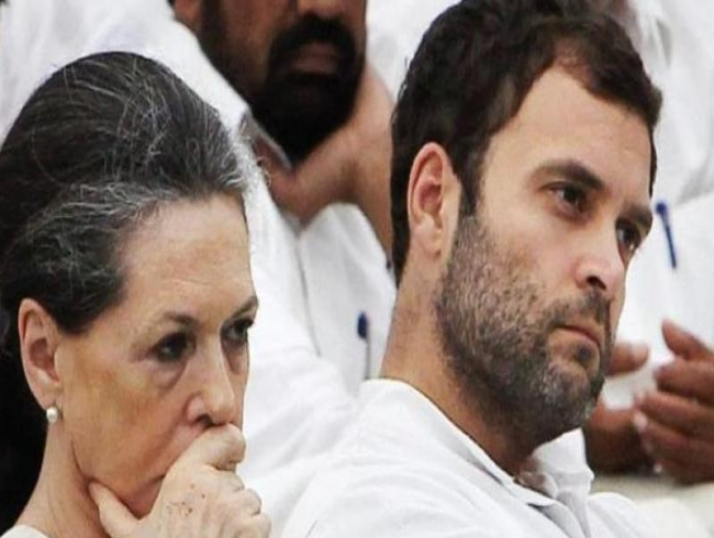 In pursuit to stitch anti-BJP alliance for 2019, Congress faces challenges within