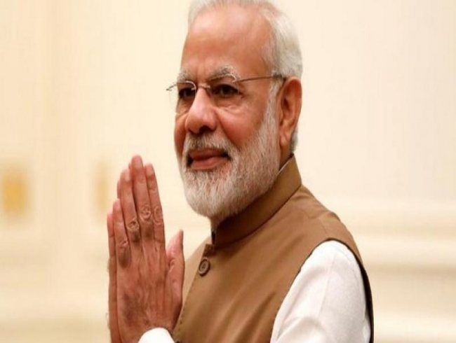 Indian way of life offers ray of hope to all: PM Modi