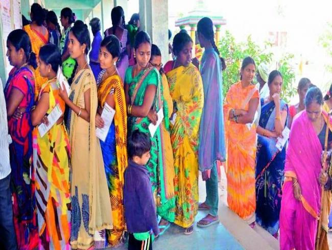 TRS wins 148 gram panchayats in Nizamabad