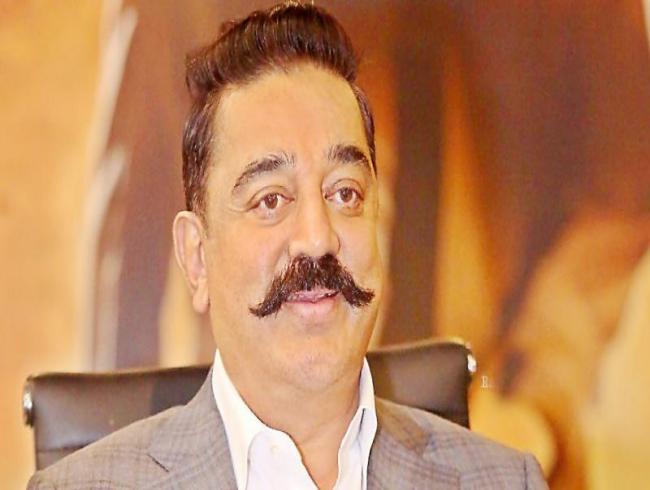 Political parties see people's welfare as alms: Kamal Haasan