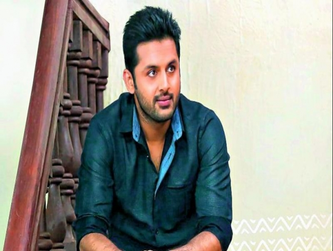 Nithiin okays new film