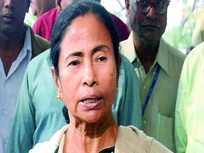 Trinamul Congress accused of 'soft Hindutva'