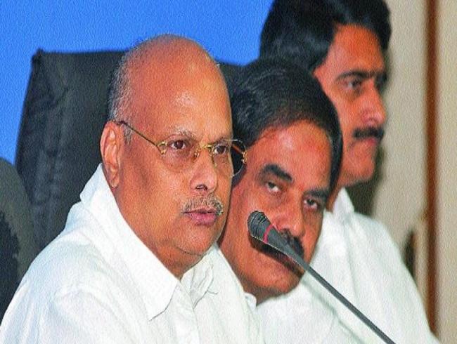 Yanamala Ramakrishnudu hints at reducing tax on fuel