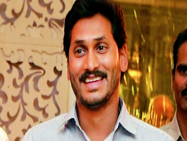 'Vote for change, vote without fear,' Jagan tells young voters