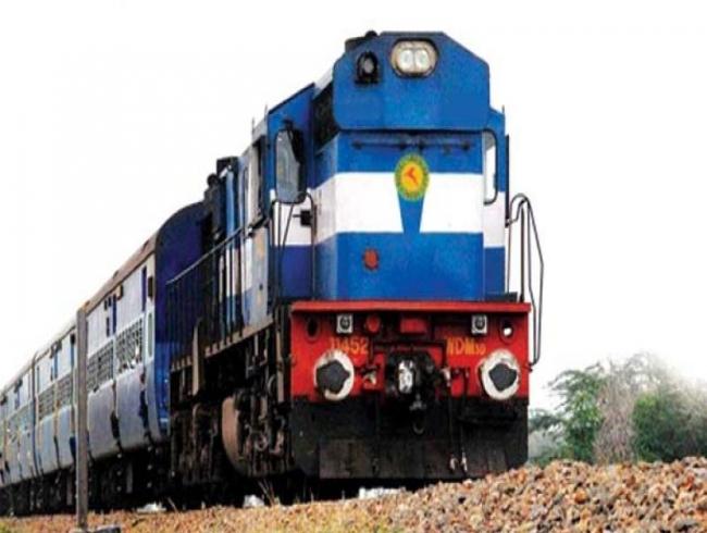 Railway officials want 2 cadres, not 1