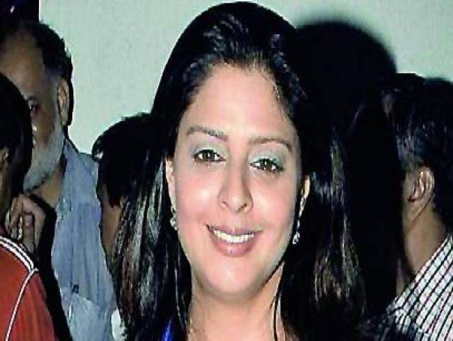 Centre has disrespected SC verdict on cauvery: Nagma