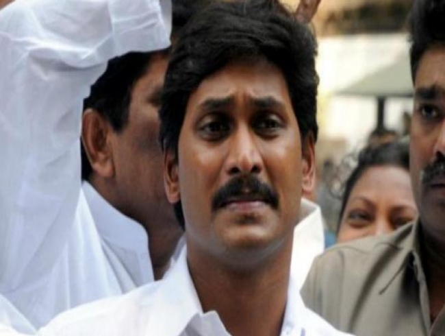 K Chandrasekhar Rao okays bulletproof car for YS Jagan Mohan Reddy