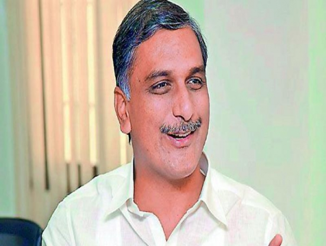 Question mark over T Harish Rao in Cabinet, berth for KT Rama Rao
