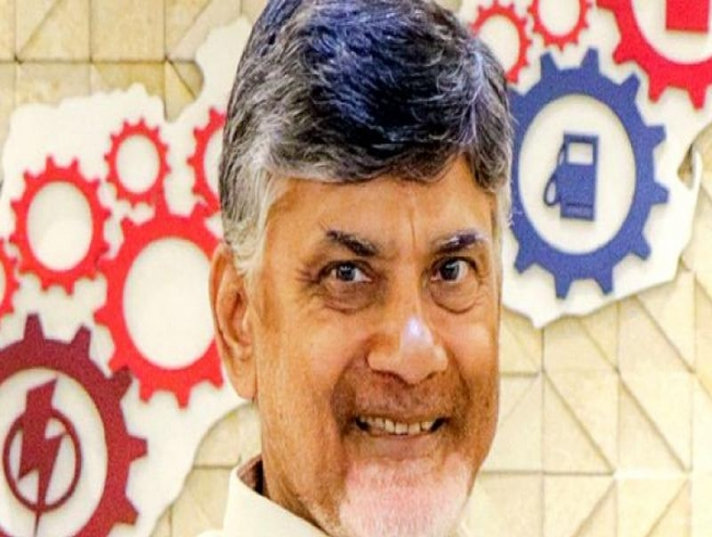 100 days of curse on people: Chandrababu Naidu on Jagan Mohan Reddy govt