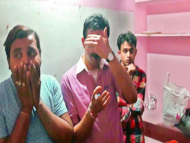 Hyderabad: Raids at 'brothel spas'; 3 held, 2 girls rescued