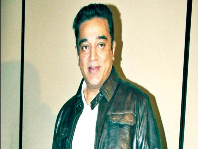 Won't turn friends into foes: Kamal Haasan