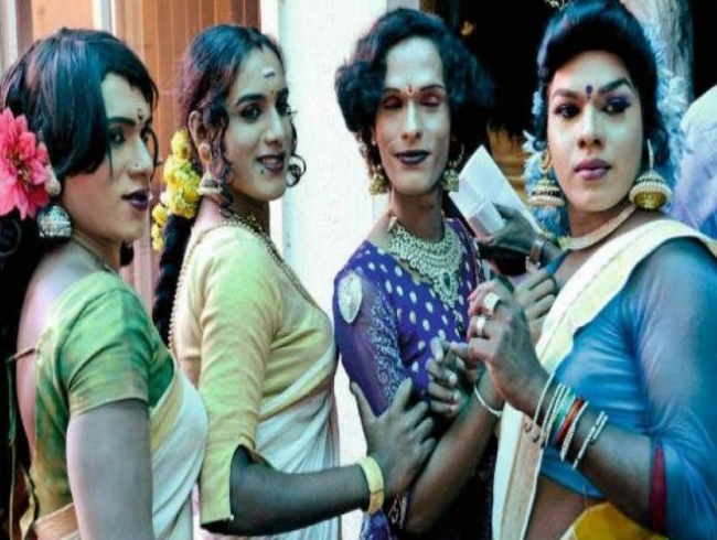 No strong law to protect transgenders from assault
