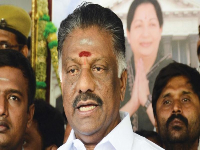O Panneerselvam: First victory in my battle for justice