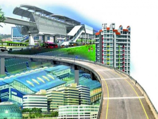Visakhapatnam: Poor infrastructure puts off tech firms