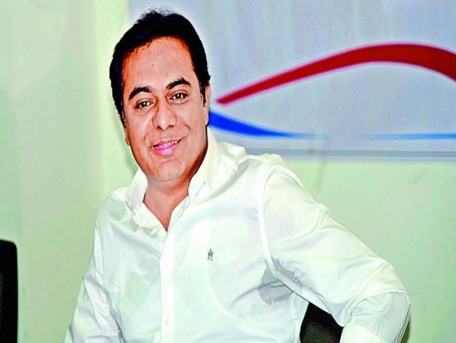 KTR for 'model' tag to 7 new municipalities
