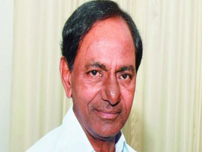 KCR lauds SCCL workers