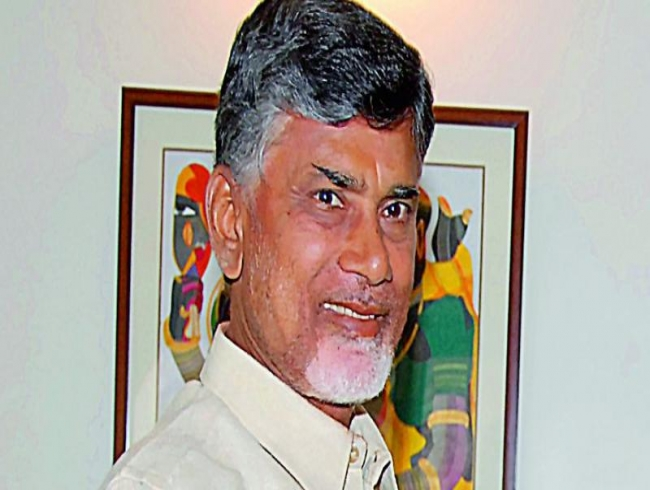 A vote for Jagan will be a vote for KCR, says Chandrababu Naidu