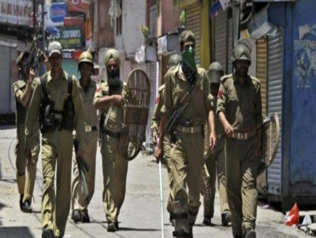 Nephew of JeM chief among 2 outfit terrorists killed in J&K's South Kashmir