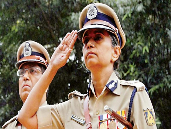Too little, too late: Former IPS officers