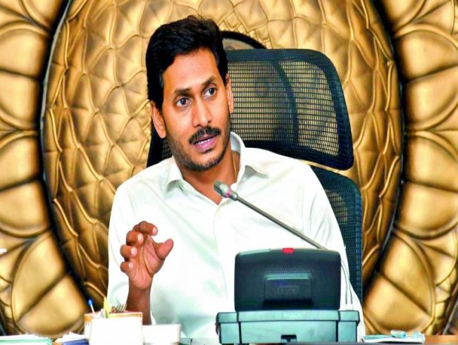Jagan Mohan Reddy cancels Navayuga's Polavaram works contract