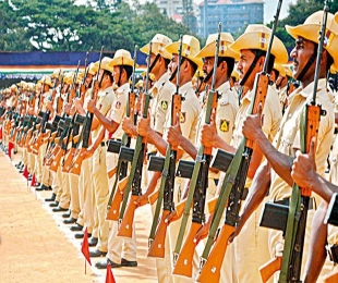 Bengaluru police top brass to interview officers for crime squad