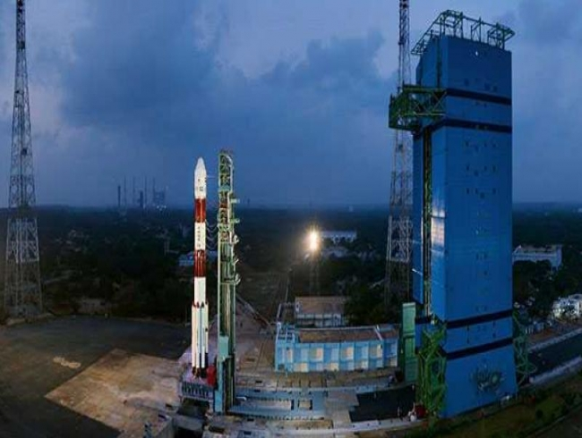 After failed bid in Aug last year, ISRO launches 100th satellite today