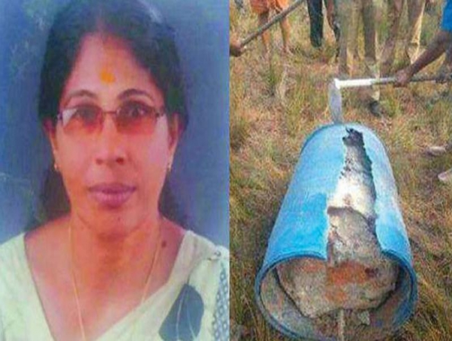 Kochi barrel case: Cops finally 'identify' murdered woman