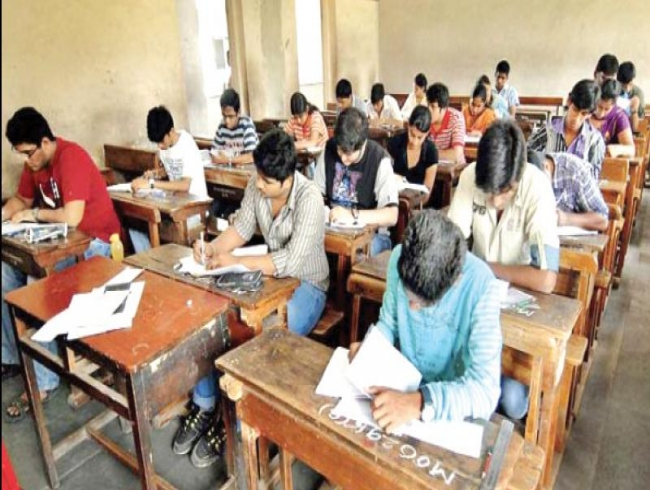 SSC exams can be held in Telangana after June first week: High Court
