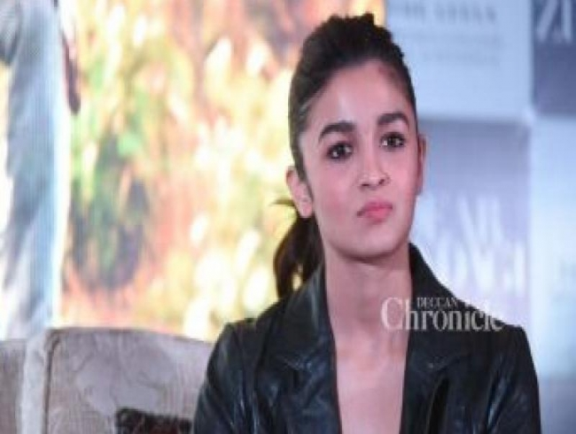 Shocked Alia fires her drunken bodyguard after being stranded on roads late night